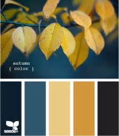 fall color scheme 25 best ideas about yellow color schemes on