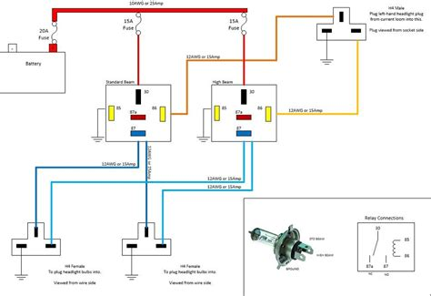 vaa33 relay wiring diagram 28 images bosch relay