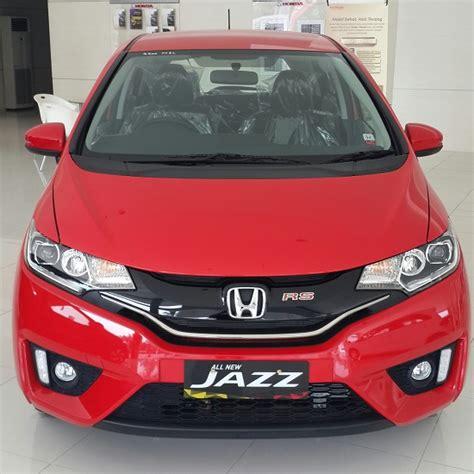harga mobil honda jazz 2014 harga honda jazz tangerang terbaru honda mobil tangerang