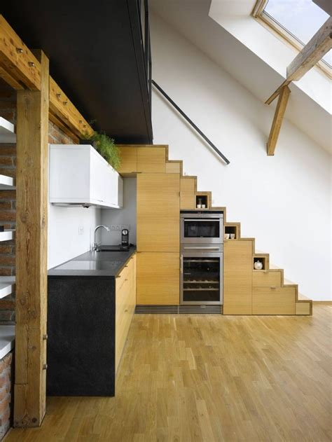 Efficient Kitchen Design Efficient Kitchen Design Staircases