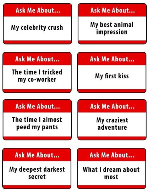 free printable ice breaker games for adults ice breaker game for a large group of adults ask me about