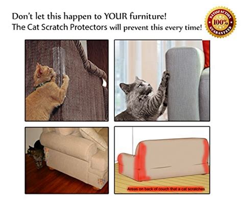 prevent cats from scratching leather couch cat scratch protection on any couch sofa or chair works