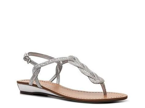 gold sandals dsw unisa lola wedge sandal dsw this sandal comes in gold