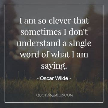 oscar wilde best quotes 70 brilliant oscar wilde quotes quotes