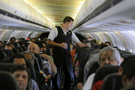 Flight Attendant In Ct by Allegiant Air Thrives On Routes To Vacation Spots From Often Overlooked Small Cities The