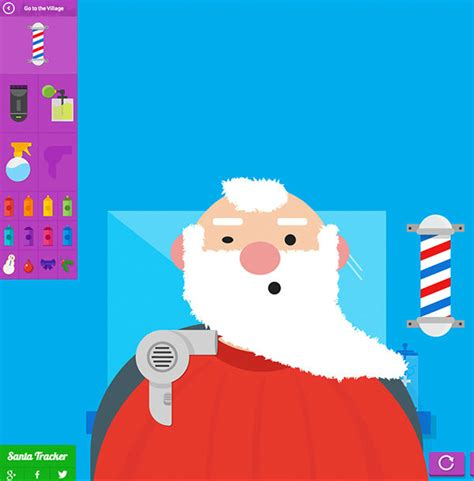 santa tracker santa tracker provides endless entertainment for