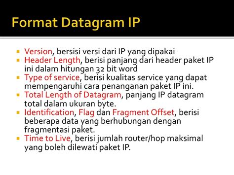 format ip address adalah jaringan komputer konsep tcp ip