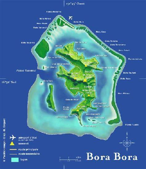 Ile De Tahit Tatahi Bora Bora by Tahiti Ses 238 Les Et Autres Bouts Du Monde How