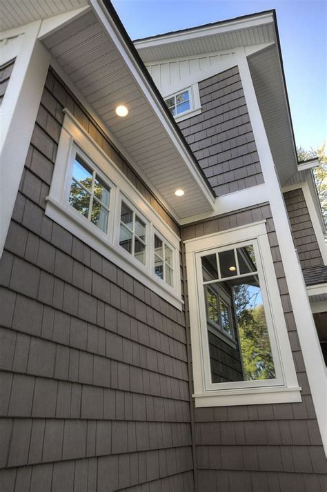 best exterior trim colors 25 best ideas about craftsman window trim on pinterest