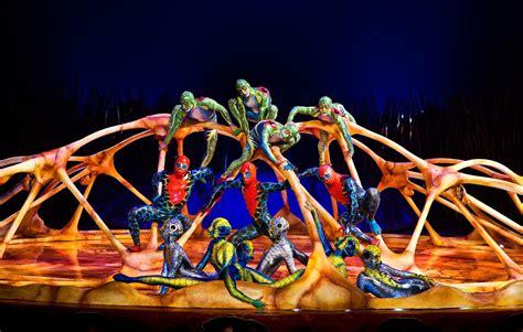 entradas circo solei totem el nuevo espect 225 culo de cirque du soleil en