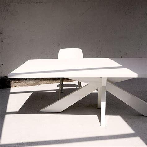 witte stoelen eettafel design witte eettafel