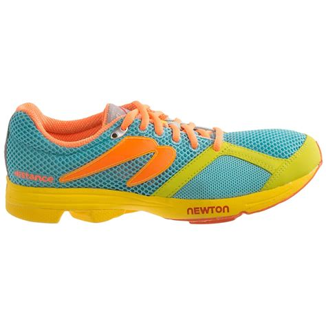 running shoes for distance newton distance lightweight neutral trainer running shoes