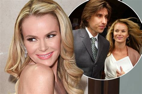 who is amanda holden married to amanda holden would to renew wedding vows with