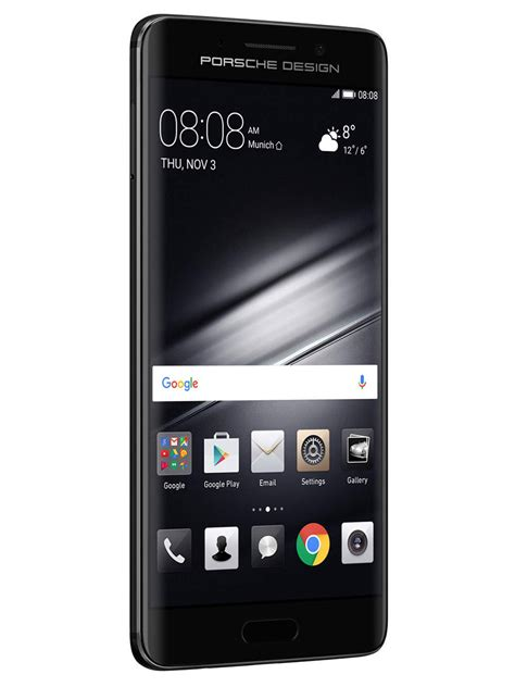 Porsche Design Phone Price by Huawei Mate 9 Porsche Design Phone Specifications