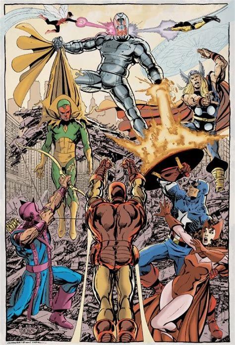 libro avengers by john byrne m 225 s de 25 ideas incre 237 bles sobre john byrne en wolverine marvel comics xmen series