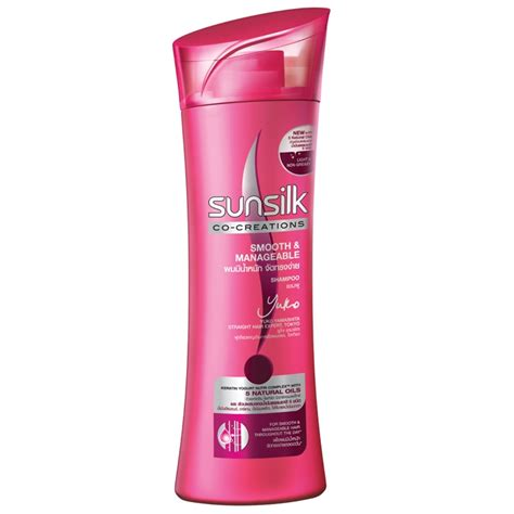 Sunsilk Hair Care Products by Sunsilk Hair Care