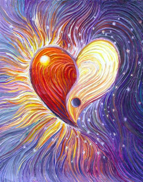energy art store  julia watkins yin  heart
