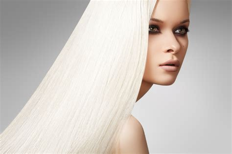 women with platinum hair lionesse hair dyeing trends lionesse flat irons