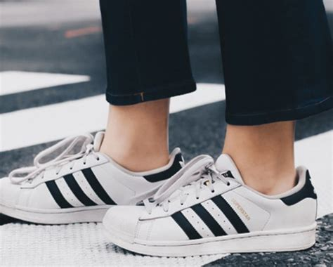 shefinds adidas superstar sneakers from villa sweepstakes