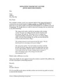 Contributions to your fundraising event with this letter template