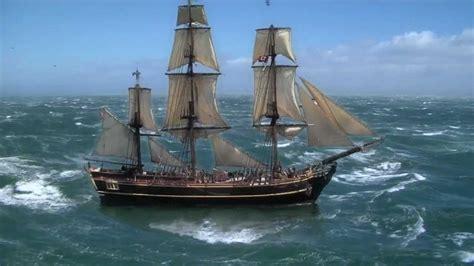 schip bounty coast guard hms bounty rescue youtube