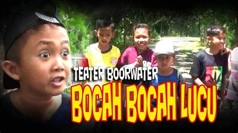 film lucu di youtube film pendek bocah bocah lucu ngebolang youtube