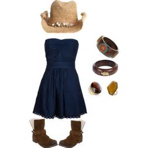 cowgirl 02 pink dresses and cute ideas