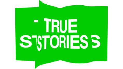 True Stories by Channel 4 Documentaries