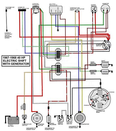 yamaha outboard ignition switch wiring diagram deere