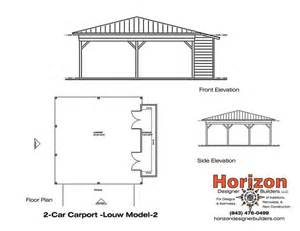Two Car Carport Plans Pdf Woodwork 2 Car Carport Plans Download Diy Plans The