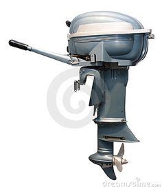 old boat engines antique vintage 1942 johnson seahorse 5hp outboard motor