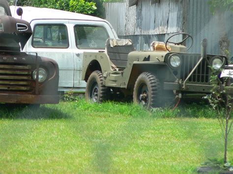 Cheap Jeeps For Sale Near Me Journal Of My 46 The Cj2a Page Forums Page 1