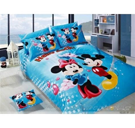 mickey and minnie mouse bedding 1000 images about mickey mouse and minnie mouse bedding on pinterest
