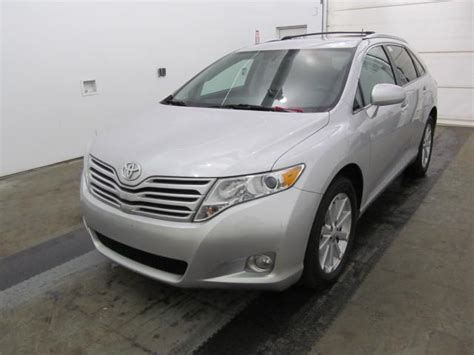 Used Toyota Venza For Sale Cheapusedcars4sale Offers Used Car For Sale 2009