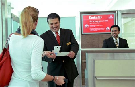 emirates help center emirates staff employ new journey manager to assist