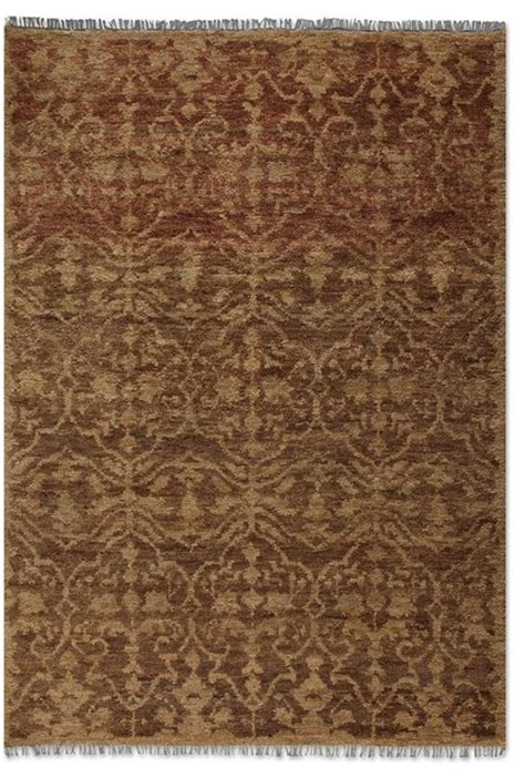 9 x12 area rug contemporary vallata 9 x12 rectangle brown beige rust