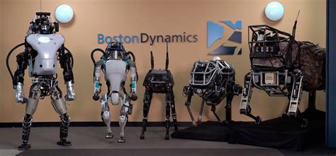 boston dynamics robot atlas el nuevo robot de boston dynamics