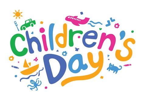 s day childrens day free vector 7631 free downloads