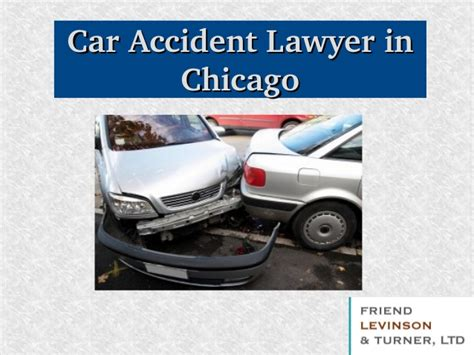 Auto Lawyers In Chicago by Top Car Lawyer Chicago