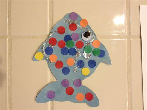 rainbow fish pattern for kindergarten best photos of rainbow fish craft rainbow fish arts and