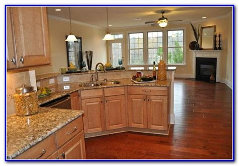 maple kitchen ideas kitchen paint color ideas with maple cabinets home