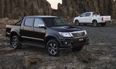 Toyota Hilux 2015 2015 Toyota Hilux Black On Sale From 53 240