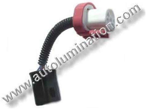 Socket Lu H 11 Keramik headlights fog lights drl led hid halogen xenon light bulb connectors autolumination