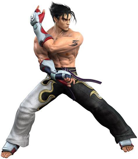 Picture Tekken 5