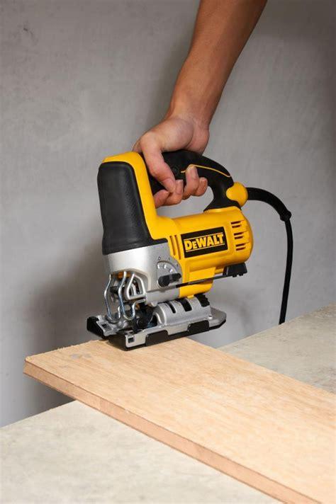 Dewalt Dw349r Mesin Gergaji Jigsaw dewalt 500w high performance jigsaw my power tools