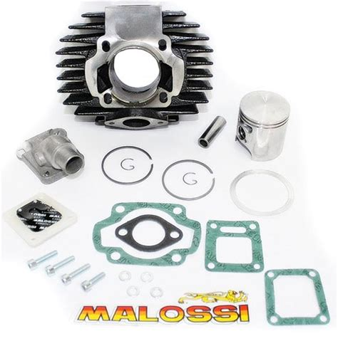 Garelli Noi Malossi 70cc Reed Valve Kit 44 5mm