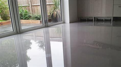 Resin Floors   Profile Windows