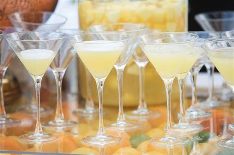 12 delicious signature drinks for summertime