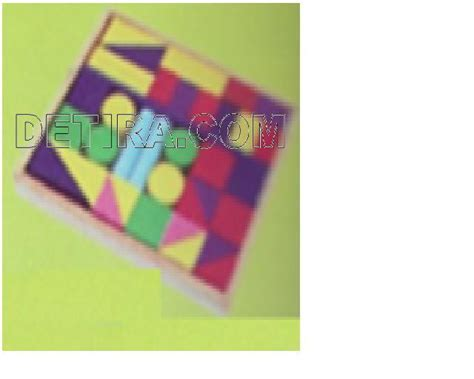 Balok Susun Angka Piramida bermain balok susun detira dot detira dot