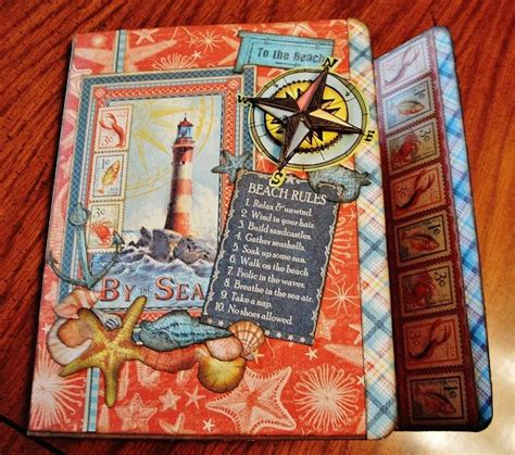 Adventure In Paperland by Adventures In Paperland Tim Holtz S Collection Folio And